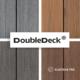DoubleDeck Kapslad Komposittrall-Kustens trä